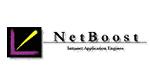 NetBoost - Intel Logo